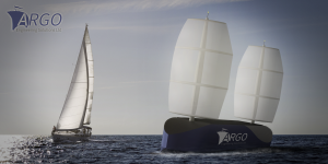 Is this the future of renewable energy shipping?